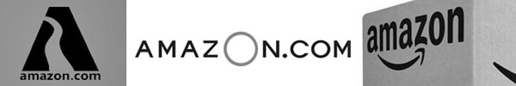 logo design amazon, business branding evolution