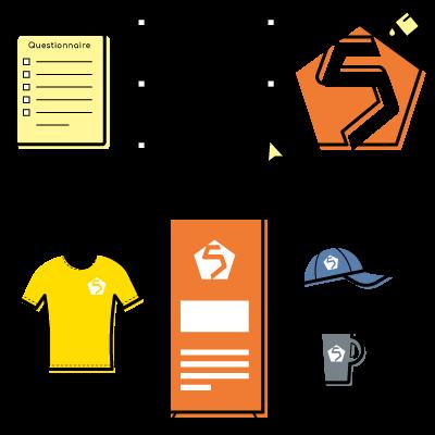 logo design branding, temecula, riverside, murrieta