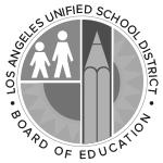 logo school, lausd