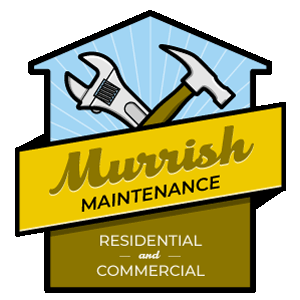 riverside logo design & repair, construction, handyman